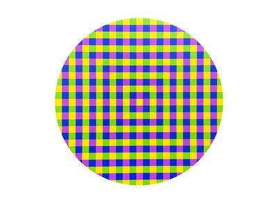 Aches, 'Additive Grid 5', 2020