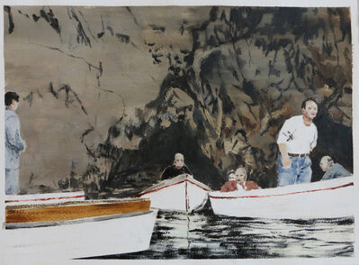 Maya Hewitt, 'Black Cove', 2014