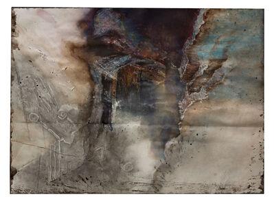Thomas Lyon Mills, 'Liminatus Tarkovsky', 2020