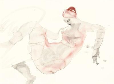 Yih-Han Wu, 'Leda and the Swan', 2017