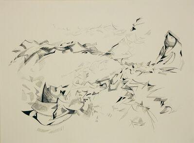 Gianluca Bianchino, 'Murmurations #4', 2014