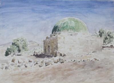 Benji Boyadgian, 'Makam in Nabi Saleh, Dura, Hebron', 2013