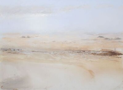Andrés Moya, 'Water mountain A2', 2010