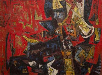 Roland Petersen, 'Sunlight Still Life', 1956