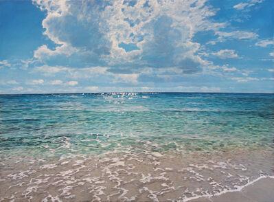 Robert Arató, 'seascape P16-2016', 2016