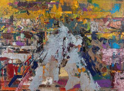 Tammam Azzam, 'Untitled', 2021
