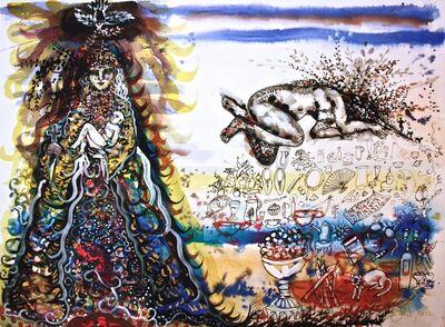 Zaida del Río, 'Mujer fabulosa', 2012