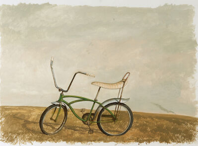 Bo Bartlett, 'My Bike', ca. 2019