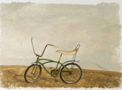 Bo Bartlett, 'My Bike'