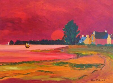 Jean Duquoc, 'Passage', 2007