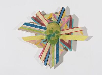 RYUTA SUZUKI, 'Asymmetrical Maybe', 2016