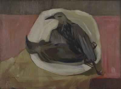 Giuseppe Ajmone, 'Natura Morta'