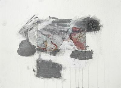 Brendan Stuart Burns, 'Stone Poem series 0010', 2009