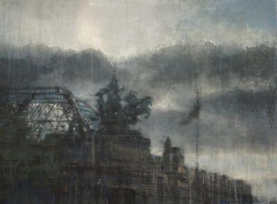 Chizuru Morii Kaplan, 'Grand Palais'