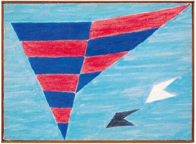 Alfredo Volpi, 'Untitled', 1970
