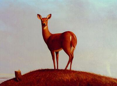 Bo Barlett, 'Deer'