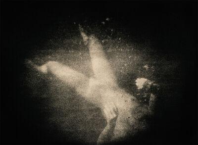 Andrej Lamut, 'Plunge', 2018