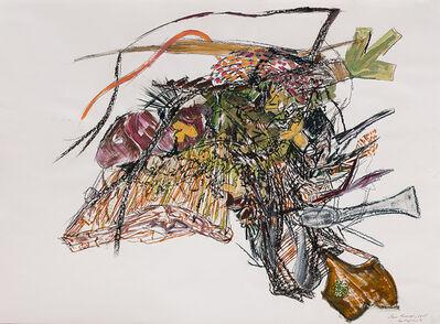 Erin Treacy, 'Island/Centerpiece 2', 2015
