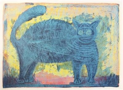 Rufino Tamayo, 'GATO', 1959