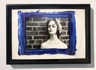 Peter Beard, 'Avril Crosby', 1959
