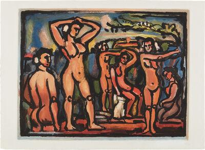 Georges Rouault, 'Automne (Autumn)', 1930