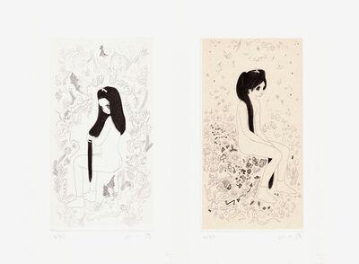 Yamaguchi Ai, 'Yorokobi / Fuyu', 2011