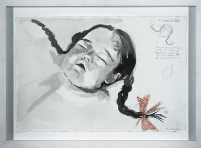 David Claerbout, 'Zonder titel', 1998-1999