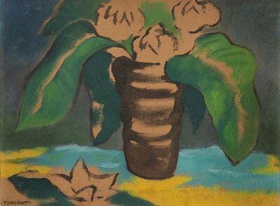 Thayaht, 'Vaso di fiori', 1924