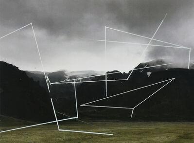 Kayo Albert, '64.2951°N, 15.2283°W', 2017