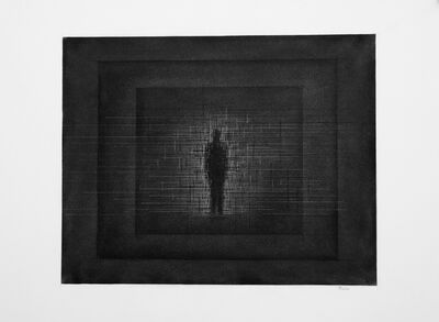 Peter Burke, 'Trace', 2018