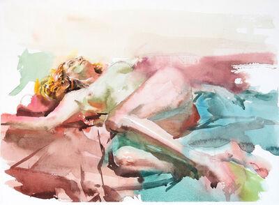 Marcelo Daldoce, 'Recline Rainbow', 2019