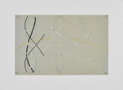 Constantin Flondor, 'Solarogram 2', 1976