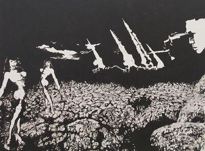 Johan Wahlstrom, 'Voyeur', 2017