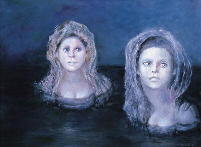 Leonor Fini, 'L'Alba', 1992