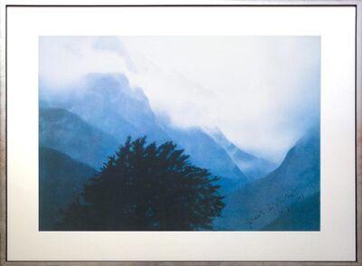 Gerhard Richter, 'Garmisch'