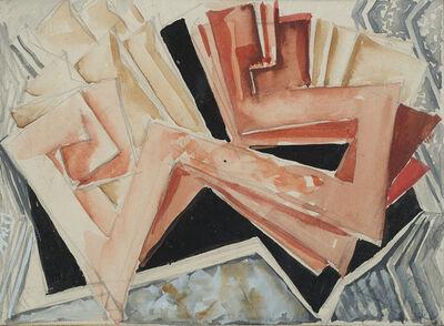 František Kupka, 'Untitled', 1925-1926
