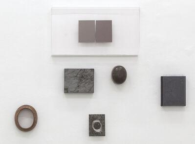 Magda Csutak, 'Gleich-individuell in meiner Kunstkammer', work in progress
