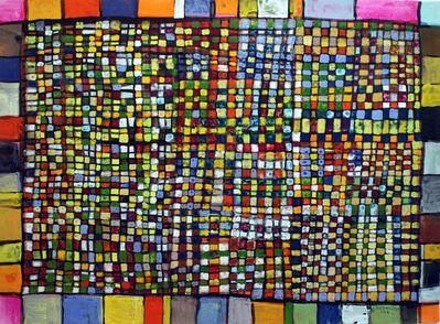 Clark Derbes, 'Quilt Weave XXVI', 2010