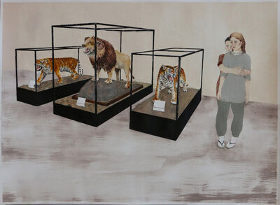 Maya Hewitt, 'Intertwine', 2014
