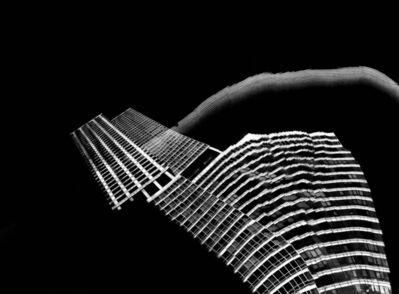 Richard Raderman, 'Leaning Tower'