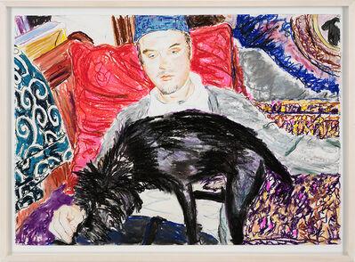 Billy Sullivan, 'Ricky and Leo', 1992