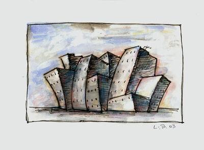 Lidya Buzio, 'untitled', 2003