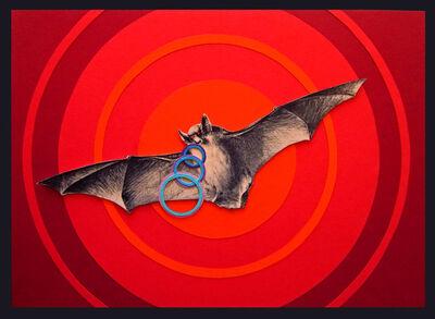 Kike Congrains, 'The Bat', 2017
