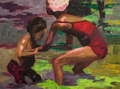 Ruth Owens, 'Baby Love', 2018