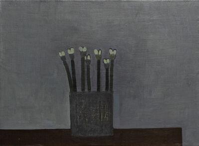 William Wright, 'Flowers XVI', 2021