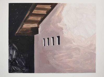 Alicia Ayanegui, 'Cobertizo', 2021