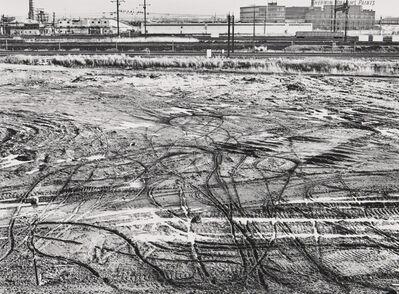 Ray Mortenson, 'Sherwin Williams, Newark #1', 1980