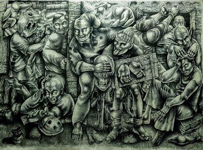 DeDe Wahyudin, 'Penjara', 2008