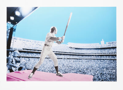David Studwell, 'Elton John: Home Run Dodger Stadium 1975'