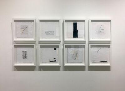 Anastasia Faiella, 'Untitled 1-8', 2019